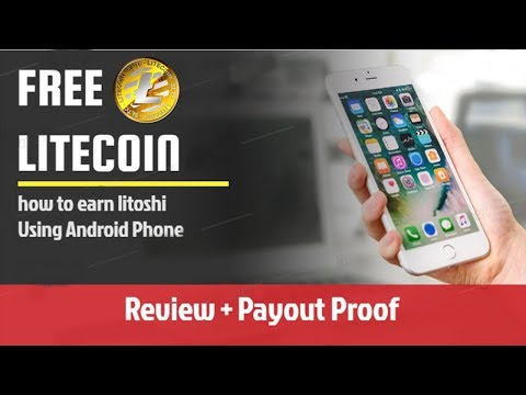 how-to-claim-free-litecoin-in-android-mobile-phone-100%-legit-with-payout-proof!-reviews