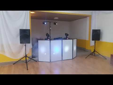 Dj Romus Moving Head Adj Spot 250
