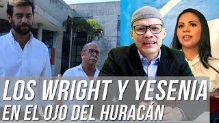 El caso Yesenia Hernández, el papá de Johnny Wright y la cachucha de Nayib - SOY JOSE YOUTUBER