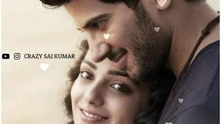 Niddura pove kannulu rendu nuvve gurthosthe love whatsapp status/telugu full screen/Crazy Sai Kumar