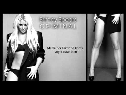 Britney spears traducida