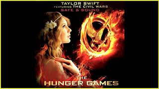 Safe Sound Feat The Civil Wars The Hunger Games Songs From District 12 And Beyond