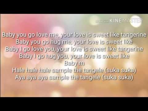 Yemi Alade Tangerine Lyrics feat selebobo