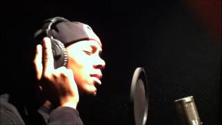 chris brown this christmas sung by joel barnes recorded at cbw records