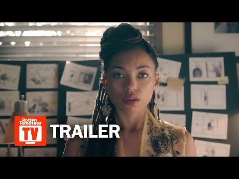 What to Watch With Dear White People Star Logan Browning