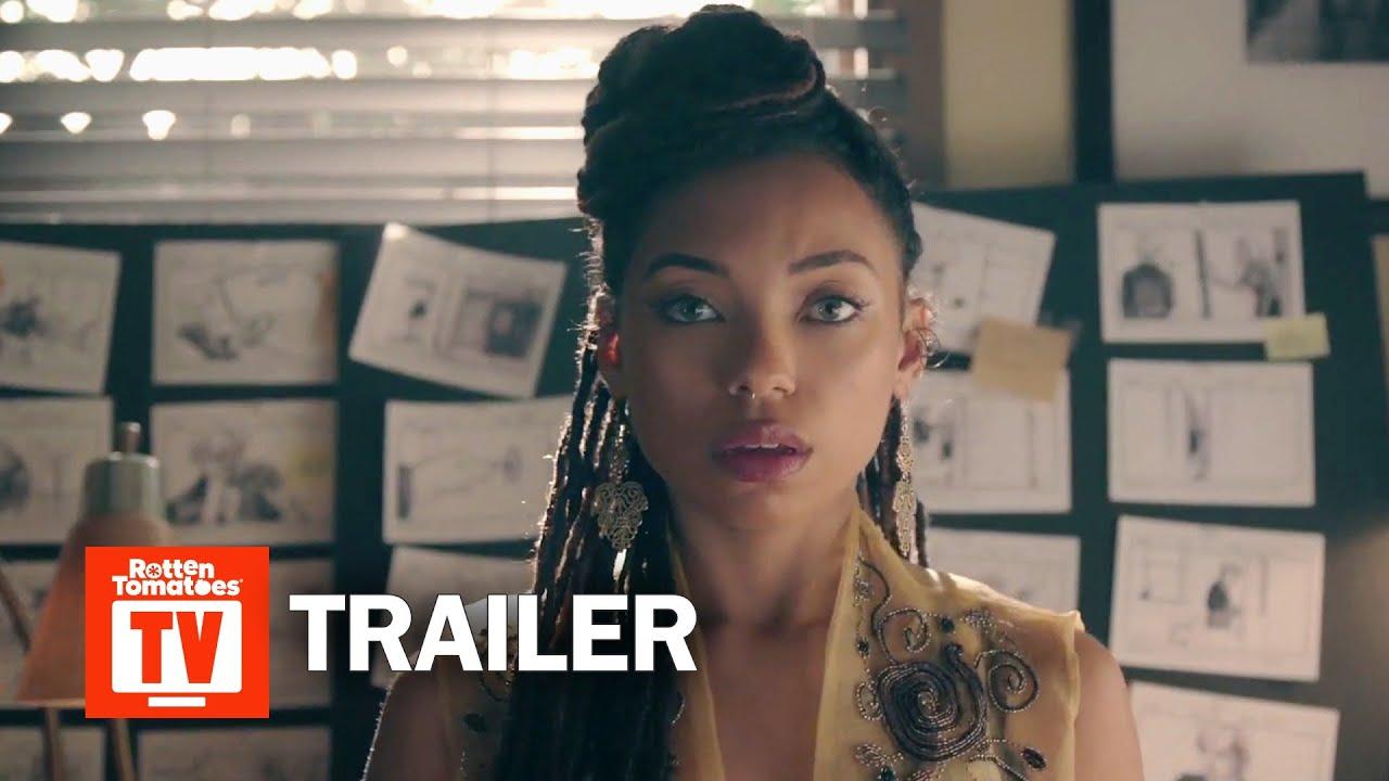 Download Dear White People Season 3 Trailer   Rotten Tomatoes TV