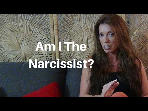 How do you know if you re a narcissist