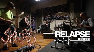 SKINLESS – 'Only The Ruthless Remain' In-Studio Part 1