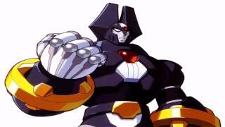 Megaman X6 - High-Max Music EX…