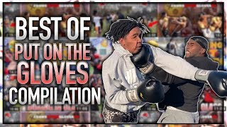 Put On The Gloves Best Clips! | Comp. EP 1. |