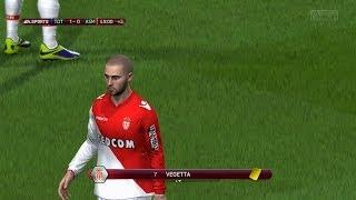 XBOX ONE - FIFA 14: EL KARMA ES EL ARBITRO!