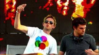 Groove Armada - History (Still Going Remix)