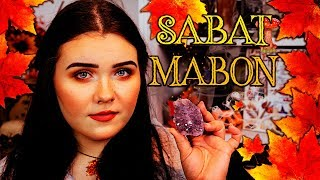MABON | JESIENNY SABAT CZAROWNIC