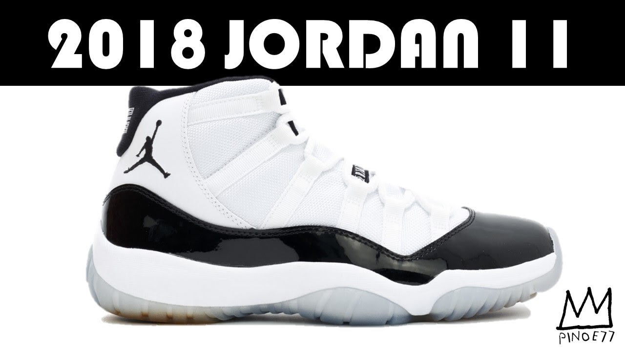 détaillant 5f0e2 53eec AIR JORDAN 11 CONCORD, UNDEFEATED x ADIDAS COLLAB & MORE!!