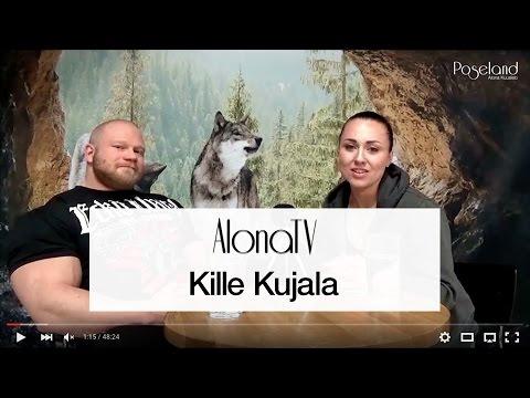 Kille Kujala ⎢AlonaTV