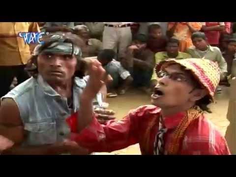 सरकारी अधिकारी भइले - Chala Nirhua Ke Gaon | Raksh Pathak | Bhojpuri Hit Song