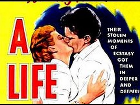 A Life at Stake (1954) - Full Movie