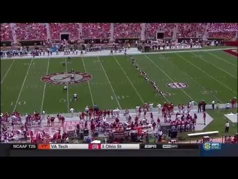 2014 Florida Atlantic vs. #3 Alabama (HD)