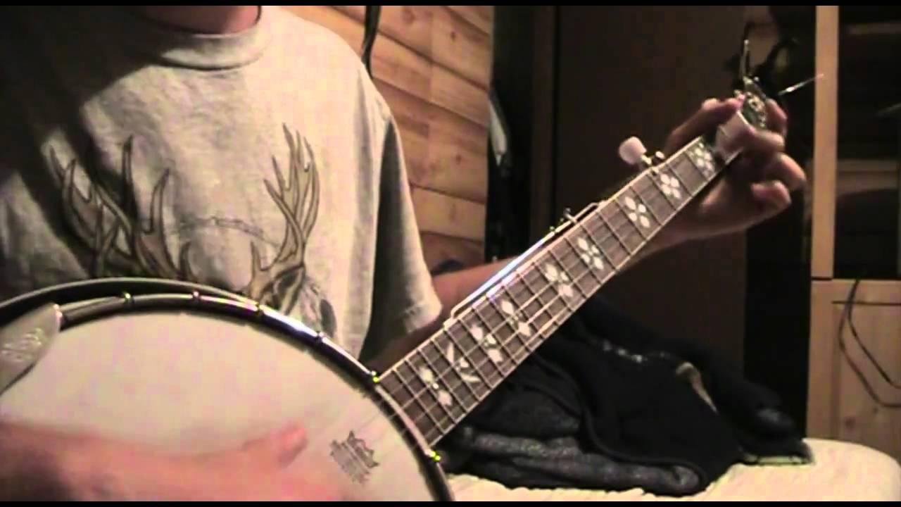 Shortnin bread on banjoclawhammerdouble c tuning youtube shortnin bread on banjoclawhammerdouble c tuning hexwebz Gallery