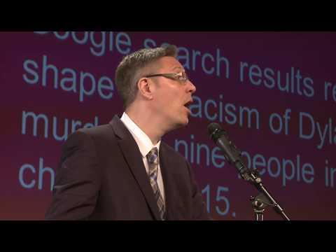 re:publica 2017 - Prof. Dr. Frank Pasquale: The Automated Public Sphere