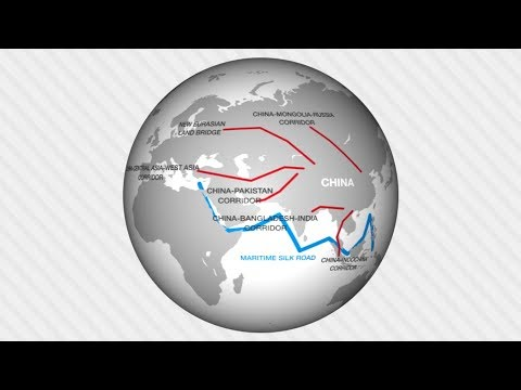 China's Belt & Road Initiative, what works & what doesn't