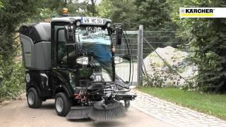 Kärcher MC 50 Saugkehrmaschine