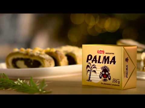 Margaryna PALMA - Chwalmy się tradycją - spot TV