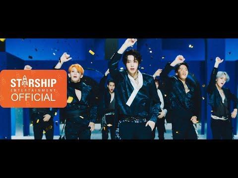 MONSTA X 몬스타엑스 'FOLLOW' MV