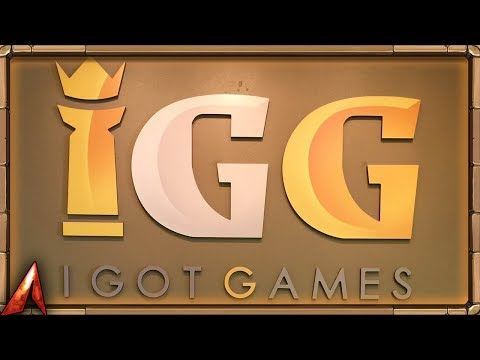 My Time With IGG! Back From Break!