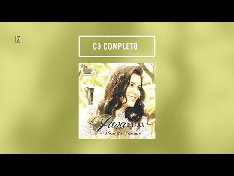 Hora da Vitória - Jana de Paula ( CD Completo)