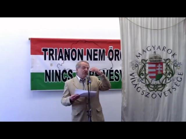 Patrubány Miklós: Üzenet a Szabadság Mozgalom híveinek