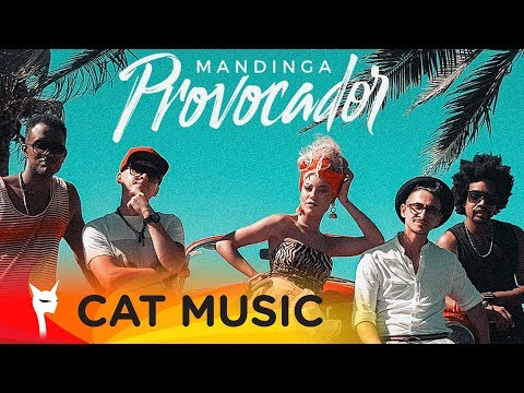 Mandinga - Provocador (Video Oficial)