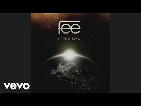 Fee - Everything Falls (Pseudo Video)