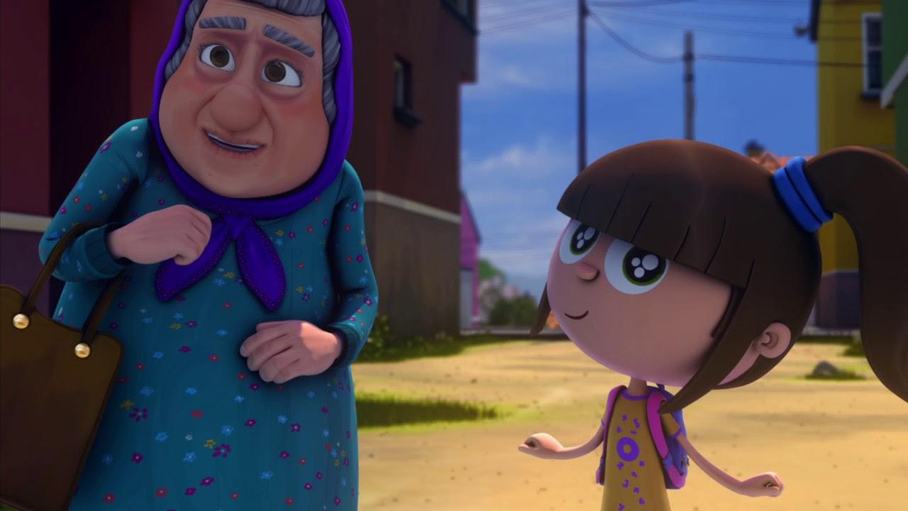 👋💧 POCOYO TÜRK - Ellerinizi Yıkayın! [ 56 dakika ] Çocuklar için Çizgi Filmler