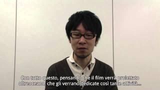 Yasuhiro Yoshiura Per  Etna Comics!