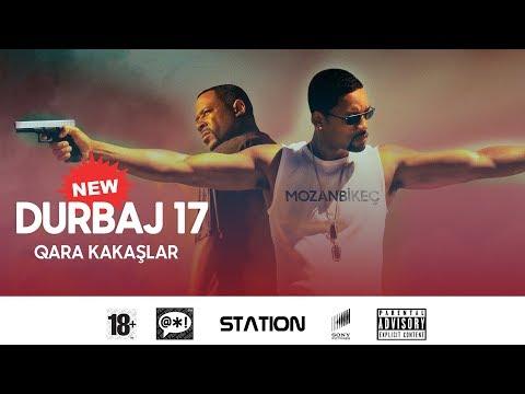 Durbaj 17 (Qara Kakaşlar) Trailer #yeni