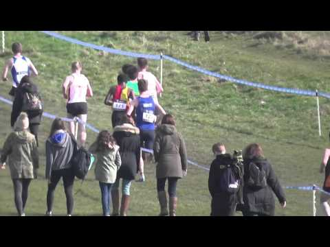 u20m UK Inter Counties Championships 12032015