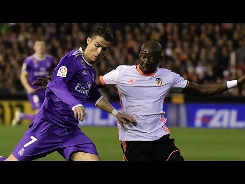 Real Madrid VS Valencia EN VIVO