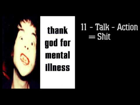 The Brian Jonestown Massacre - Thank God for mental illness Full Album