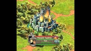 Война Престолов Петрушки 3