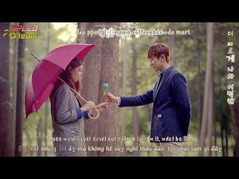 [Vietsub + Engsub + Kara] K.Will (케이윌) - You Dont Know Love {Starring EXO ChanYeol}