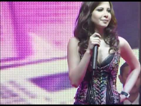 7c1ff573f concert Nancy Ajram | FunnyCat.TV