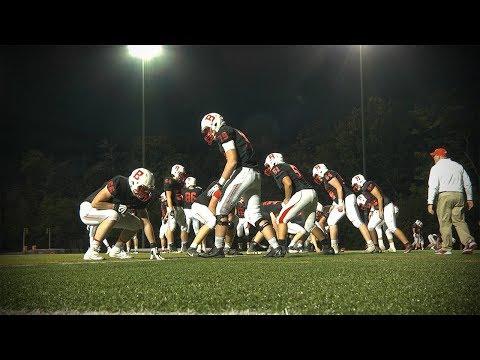 Marian Catholic vs. Benet Academy, Football // 09.29.17