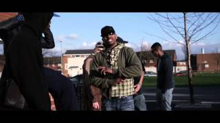ONE WAY TV | RAGE FT REIKZ & L DIDDY - GET YA PAPER UP (LIZZY GANG)