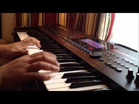 Sempoove Poove - Siraichaalai Piano / Keyboard Ilayaraja