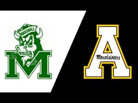 Marshall football: Appalachian State rallies past Herd 31-30