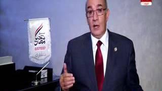 بالفيديو.. مدير تحيا مصر: استراتيجية الصندوق ستتحول من التبرعات إلى الاستثمارات خلال الفترة القادمة