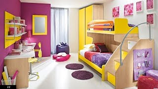 Kids Room Designs| 20 Exclusive Kids Room Design Ideas -for girl and boys