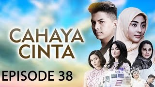 Video Cahaya Cinta Episode 38 Part 1 download MP3, 3GP, MP4, WEBM, AVI, FLV Agustus 2018