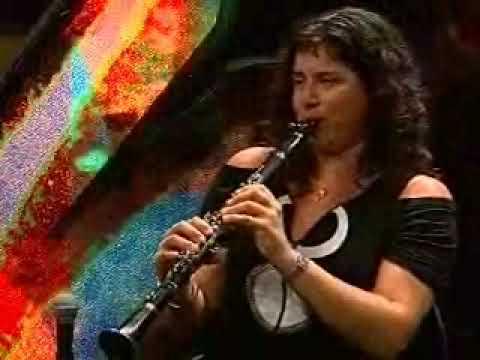 Choro Ensemble | Migalhas de Amor (Jacob do Bandolim) | Instrumental Sesc Brasil
